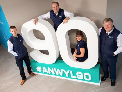 Anwyl Group family