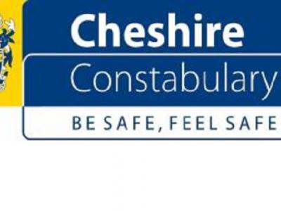 Cheshire Constabulary screen