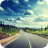 country road, journey, transport, travel, holiday