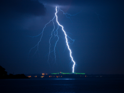 electrical storm, weather
