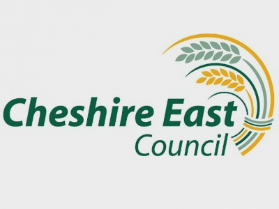 logo cheshire east council