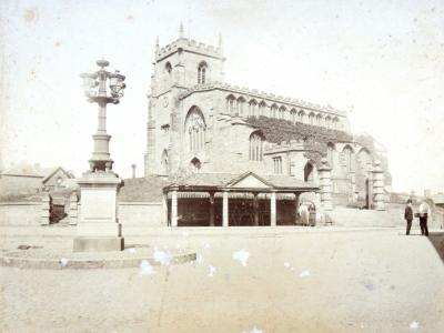 Old Church Photo