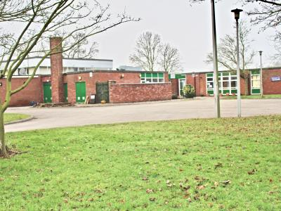 St James Primary school